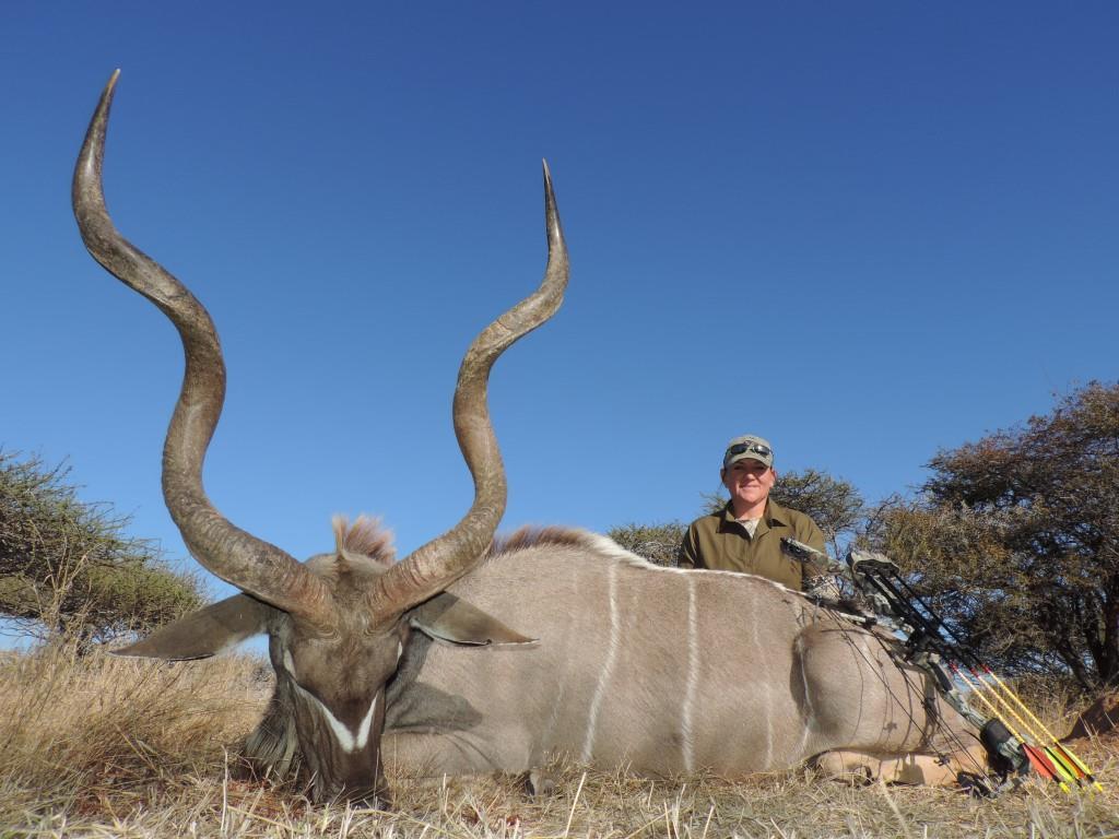 1 John - Kudu